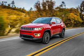 pictures of jeep 2018 jeep compass pricing for sale edmunds
