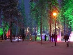 a winter destination for new year s