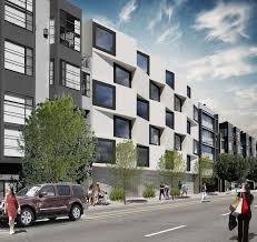 bureau vall馥 75011 les 37 meilleures images du tableau mid rise housing developments