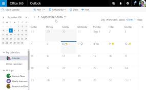 football season is here outlook helps you track the games that