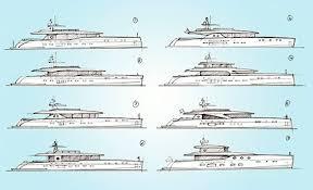 yacht design yacht design styling setzer yacht design
