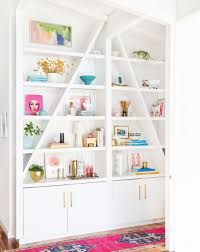 how to style a bookshelf 10 tips for beautiful shelves u2013 brewster
