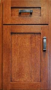 Kitchen Cabinet Door Design by Quarter Sawn Oak Cabinets Kitchen Shaker Cabinet Doors With A