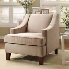 Comfortable Living Room Chairs Home Design Ideas - Comfortable chairs for living room