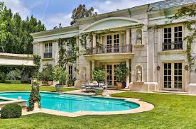 neoclassical french mansion beverly hills wendover drive pin photo neoclassical french mansion beverly hills