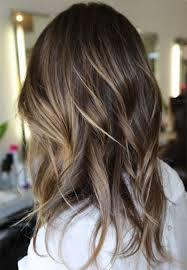 hair color pics highlights multi top 20 best balayage hairstyles for natural brown black hair