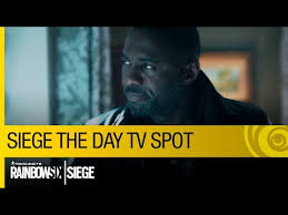 siege television pop culure references in tom clancy s rainbow six siege ad 2015