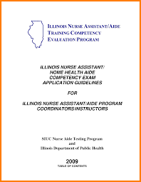 certified nursing assistant cover letter sample professional cna