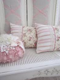 Shabby Chic Pillow Shams by Shabby Chic Bedding Ruffled Pillow Sham Pastel от Nurdanceyiz