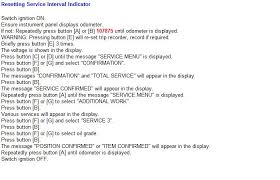 b1 service mercedes service codes mercedes forum