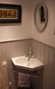 Small Bathroom Sinks Best 25 Corner Sink Bathroom Ideas On Pinterest Bathroom Corner