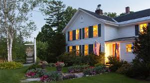 ludlow area bed and breakfast 1 rated inn
