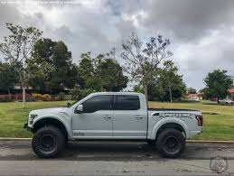 Ford Raptor Top Speed - when the 2017 ford raptor just isn u0027t over the top enough for you