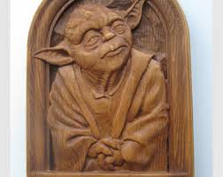 Free 3d Wood Carving Patterns For Beginners by Woodcarving Etsy