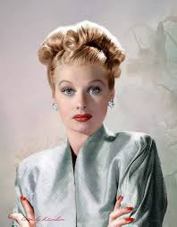 lucille ball lucille ball 1943 oldschoolcool