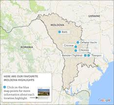 where is moldova on the map moldova travel guide helping dreamers do