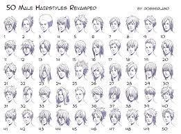 esl hairstyles best image of anime boy hairstyles