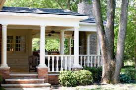covered front porch plans mobile home front porch captivating home porch design home
