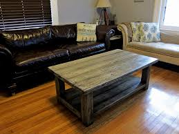 bedroom excellent rustic living room table sets with brown color