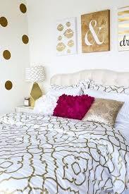 Pink Gold Bedroom Gold Bedroom Ideas Best 25 Gold Bedroom Decor Ideas On Pinterest