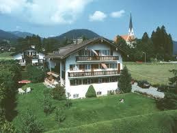 Medical Park Bad Wiessee Haus Sonnenschein Fewo Direkt