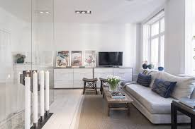 front room ideas weathered wood tv stand round coffee table glass