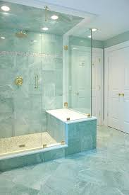 green bathroom tile ideas magnificent bathroom ming green marble tile homesfeed at find