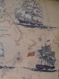 Vintage Map Wallpaper by Nautical Map Wallpaper Claire Youth Bedroom Pinterest