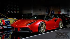ferrari 488 gtb 2016 ferrari 488 gtb by performance review top speed