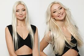 clip in hair extensions before and after hair extension color 60cm synthentic end 4 28 2018 9 15 pm
