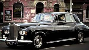 rolls royce classic limo 1964 rolls royce silver cloud iii lhd u2013 salt lake vintage limo