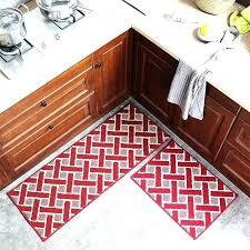 tapis pour cuisine tapis de sol cuisine tapis de cuisine motif piment 120 m tapis de