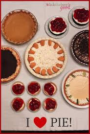 lick the bowl good pie party recipes chocolate macaroon pie