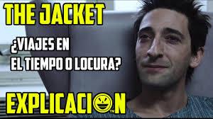 The Jacket Análisis Y Explicación Viajes En El Tiempo