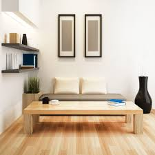Living Room Table Decor by Diy Coffee Table Ideas Wood Coffee Table