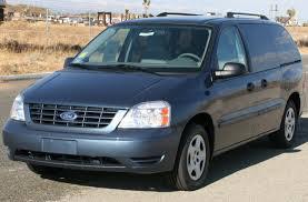 2006 ford freestar vin 2fmza51666ba66530 autodetective com