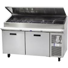 commercial pizza prep tables randell commercial prep tables unified brands