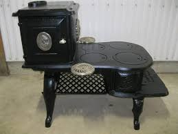 Kitchen Queen Wood Stove by 1909 Queen Step Top Wood Stove Enterprise Foundry Co Sackville Nb