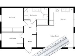 draw floor plan online drawing a floor plan sjusenate com