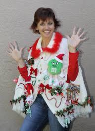 fla mom turns ugly christmas sweaters into tacky creations ny