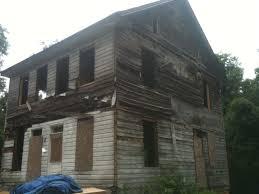 old house renovation bc inc