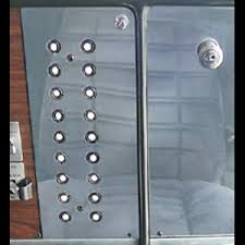 peterbilt 359 interior dash accessories