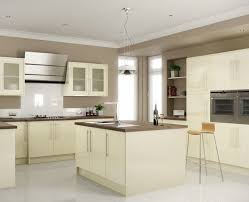 cheap kitchen doors uk buy fitted kitchen cheap kitchen 45 best kitchen images on pinterest kitchens cream gloss kitchen