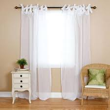 curtain linen voile curtains linen voile curtain with damask