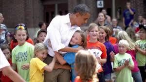 barack obama the child whisperer youtube