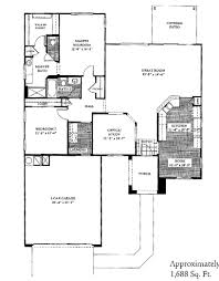 city grand sycamore floor plan del webb sun city grand floor plan