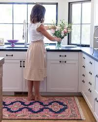 pink kitchen rug rugs decoration