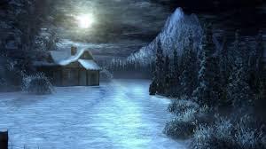 winter lapland beauty la mos magic acasa craciun desktop winter