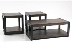 livingroom tables coffee and end tables living room furniture bob s discount