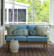 front porch bench ideas front porch lt windmark beach outdoor spaces myhomeideas porch